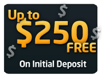 Get up to $250 Free
